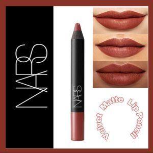 New NARS Velvet Matte Lip Pencil Dolce Vita  2467
